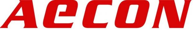Canadian Asphalt conference - Aecon Logo