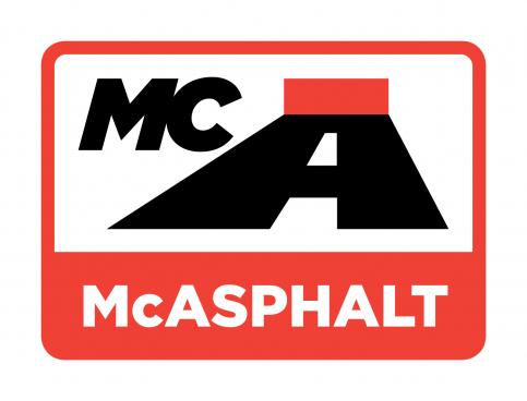 McAsphalt Industries Ltd. Logo